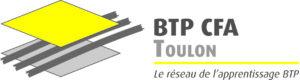 Logo CFA Toulon_quadri